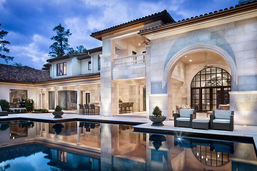 immobili di lusso