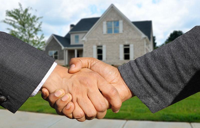 meno tempo per vendere casa