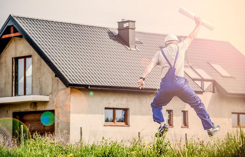anni lavoro comprare casa