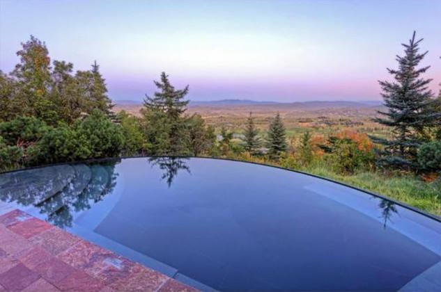 vista Highland Park casa di Jordan in vendita