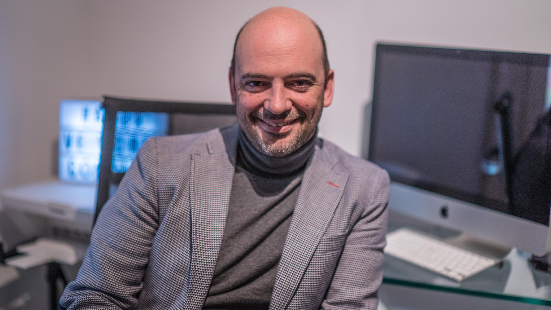 Franc Carreras entrevista startups