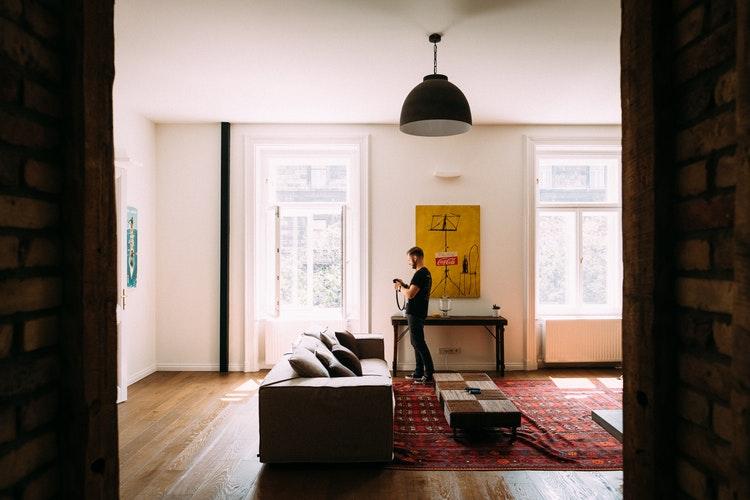 alquilar piso