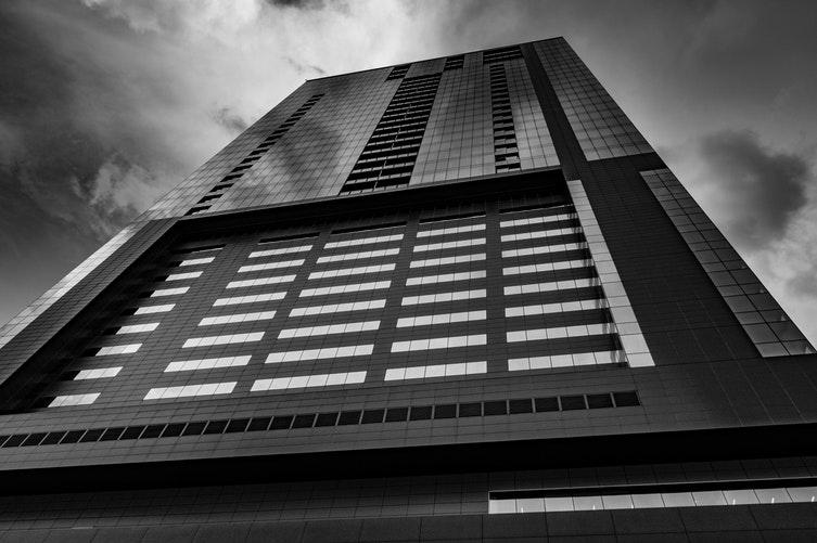 Burj Khalifa edificios