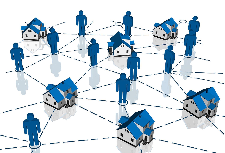 Blockchain: la tokenización del sector inmobiliario