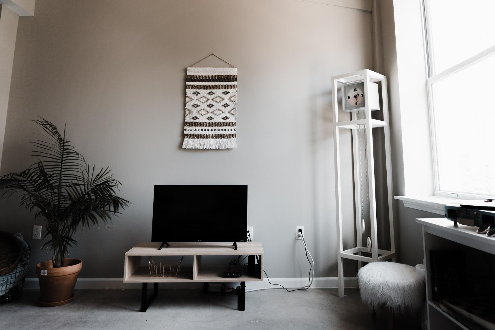 telas decorar paredes