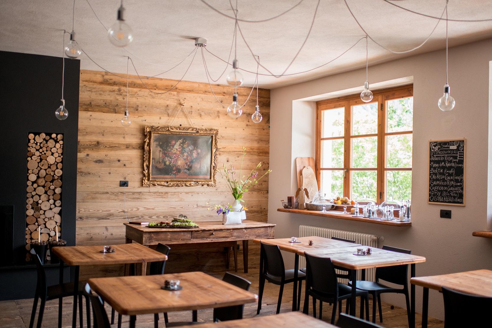 decorar paredes de madera