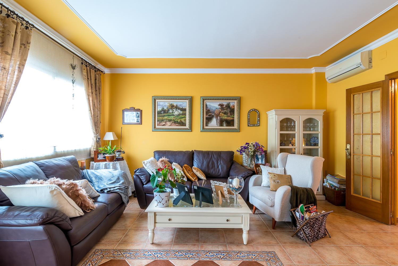 colores amarillo salón