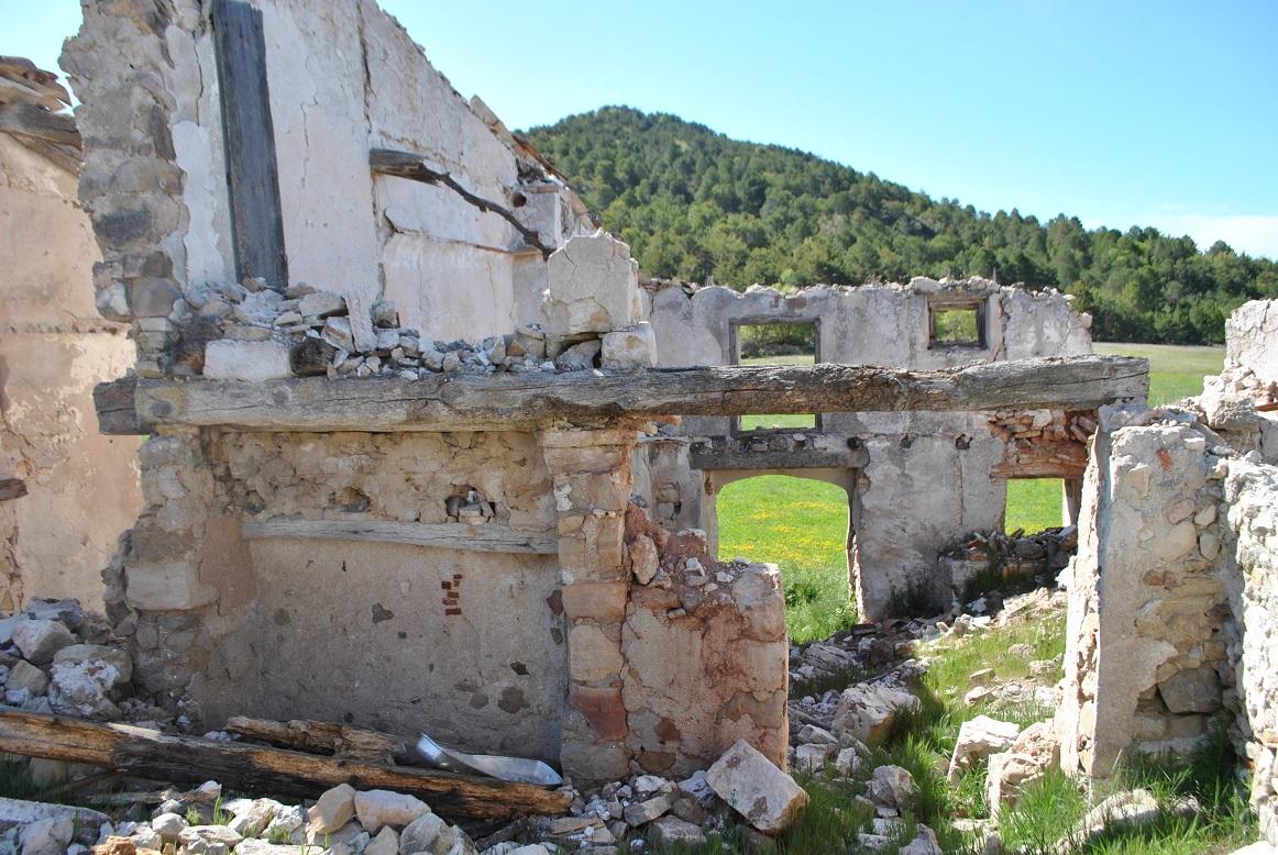 pueblos abandonados gallicant
