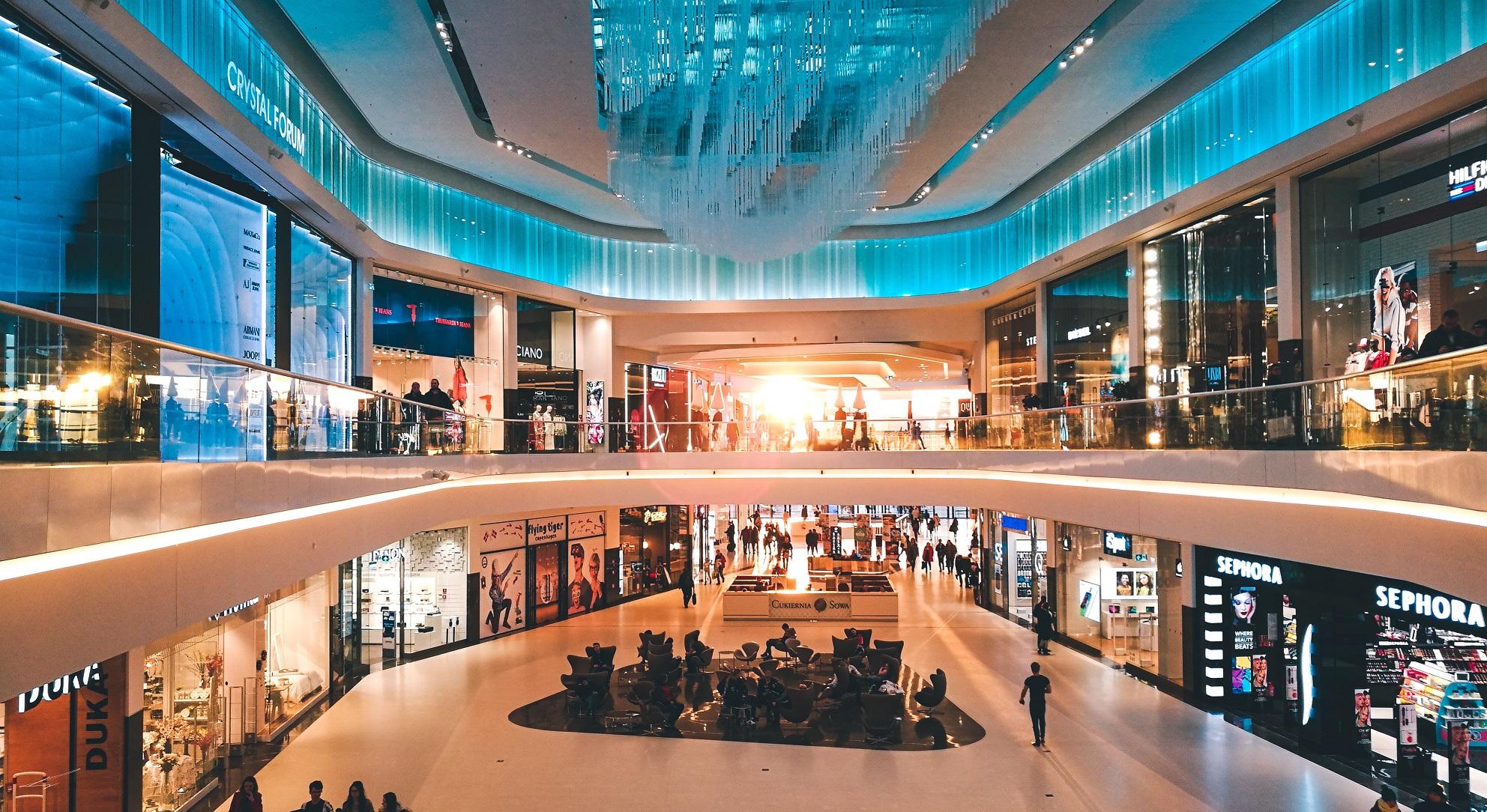comprar un local centro comercial