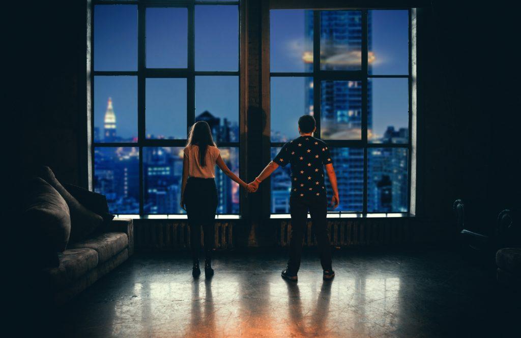 comprar vivienda solo o en pareja