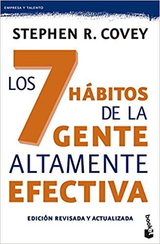 Fuente: 7 hábitos de la gente altamente efectiva. Stephen R.Covey