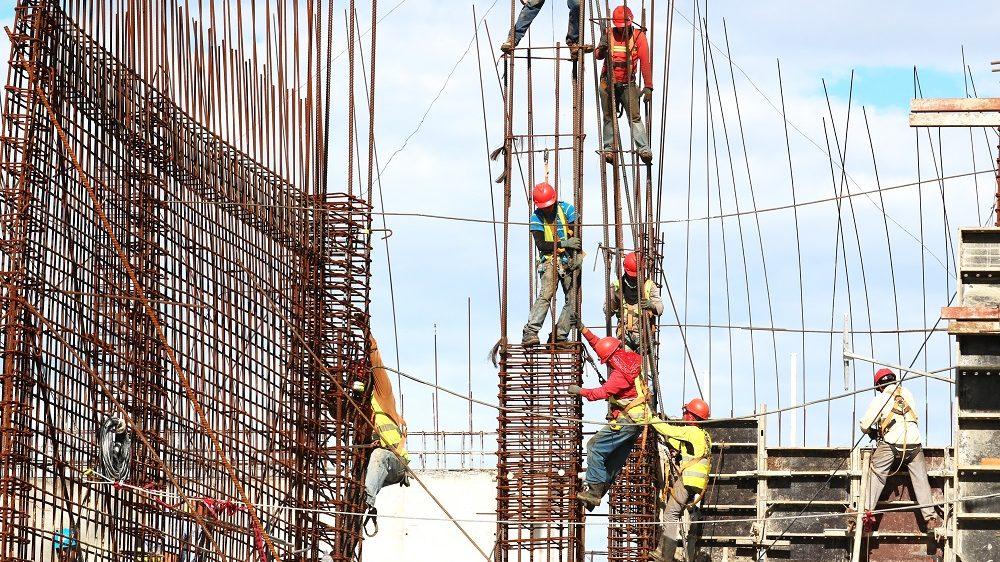 Créditos para construcción