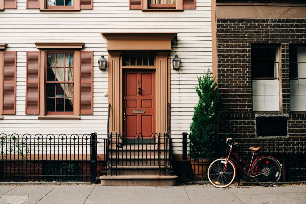 Cómo comprar una casa