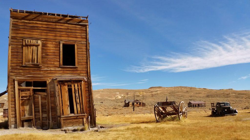 aldeas abandonadas