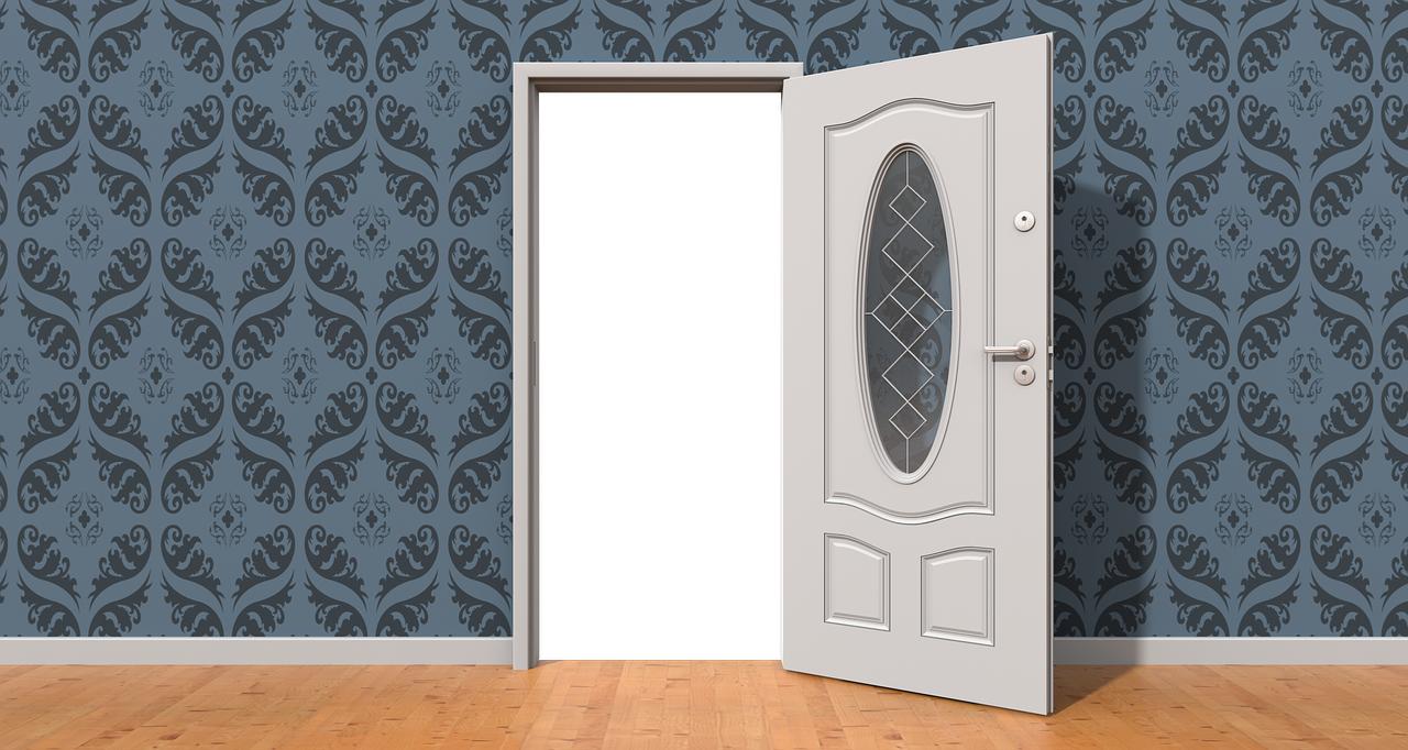 Clases de Puerta de Entrada