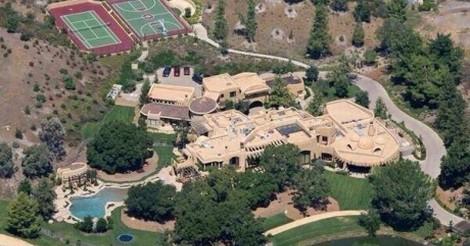 mansión de Will Smith