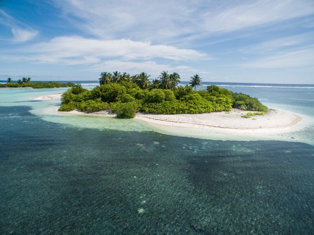 Islas en venta