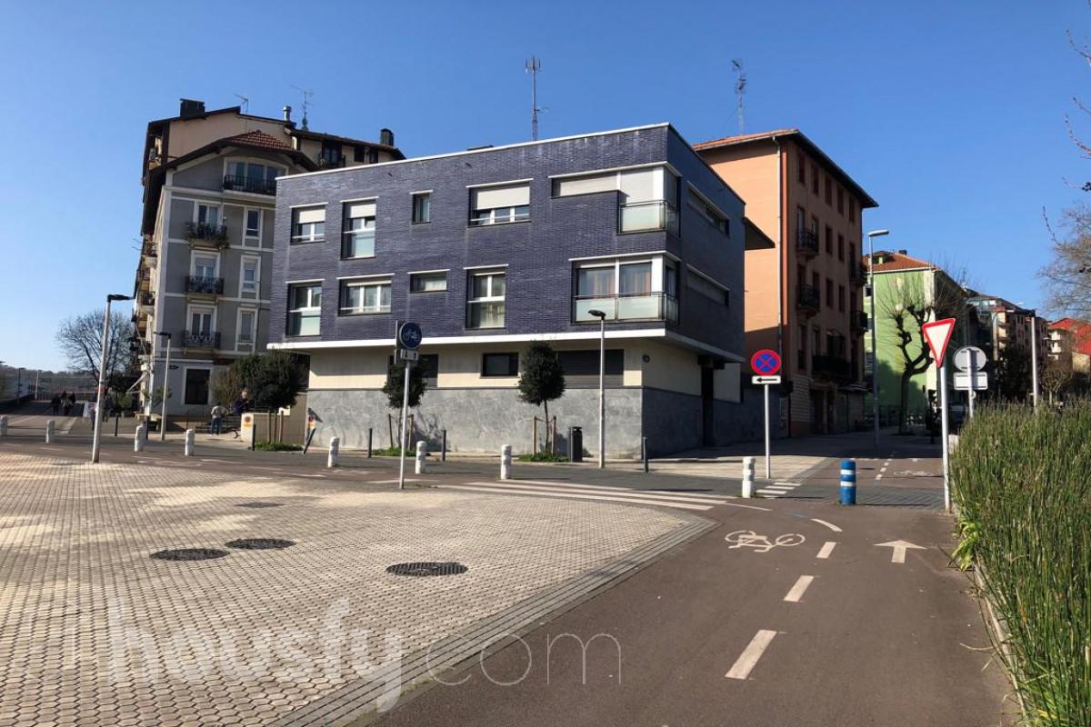 venta de pisos en Donostia
