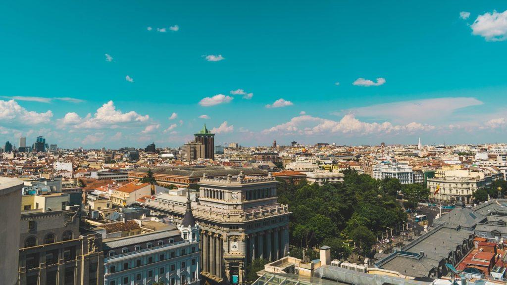Vender piso en Madrid