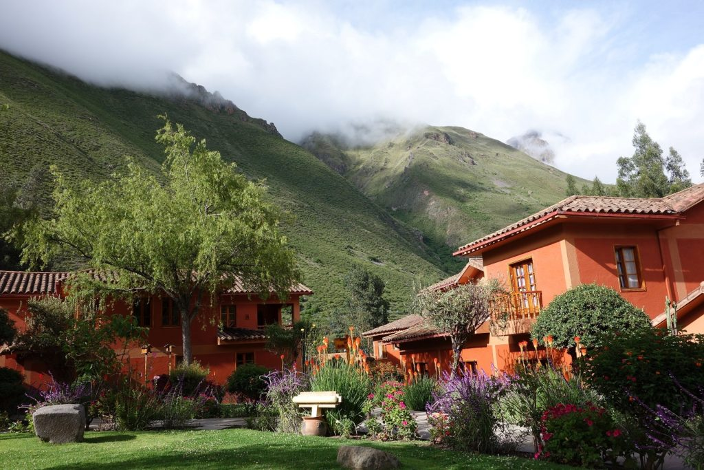 Hotel Rural Housfy