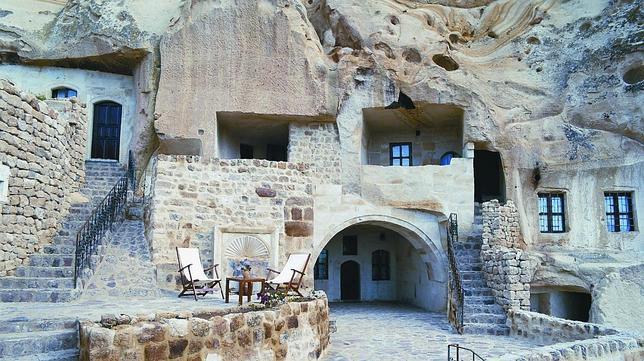 Casa Cueva Granada