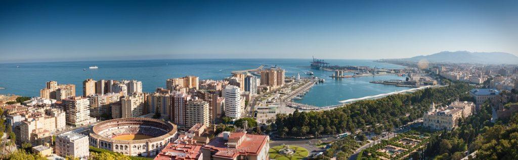 Pisos en venta en Málaga