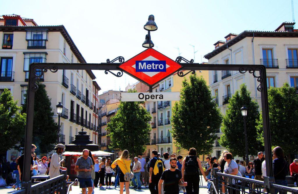 Precios de pisos en Madrid