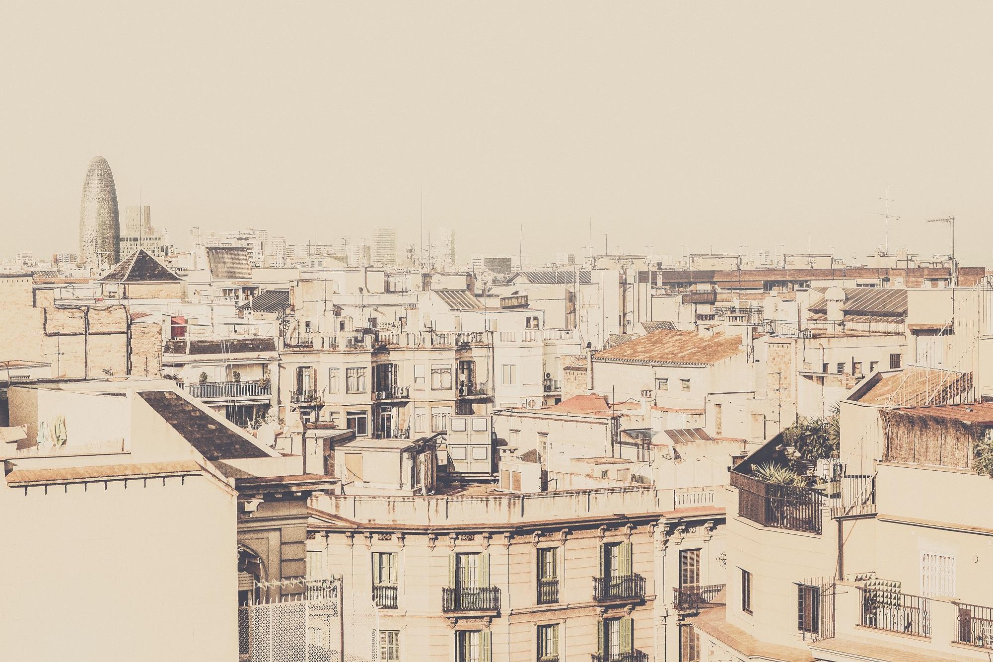 Comprar piso Barcelona
