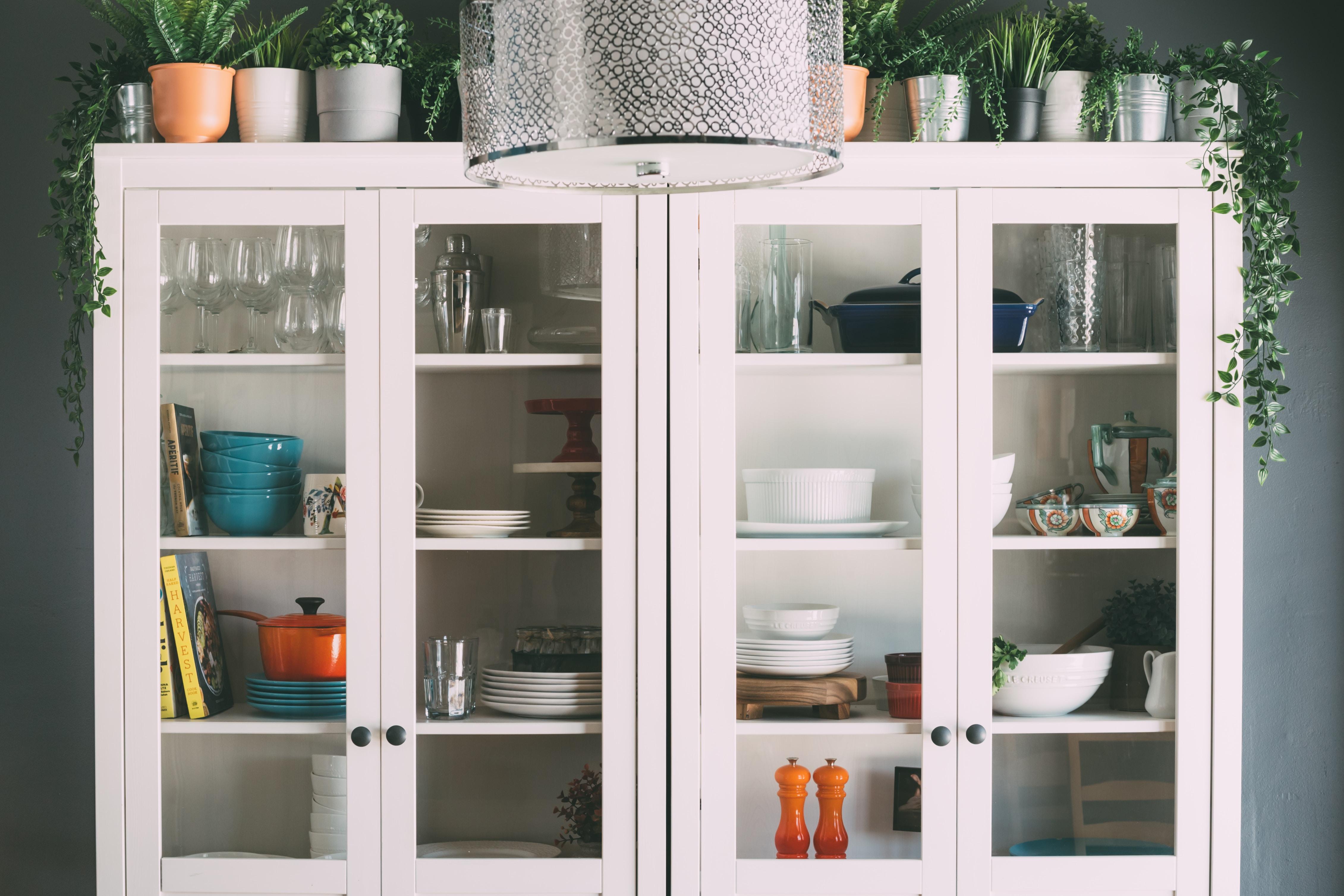 Mobiliario Reforma Cocina