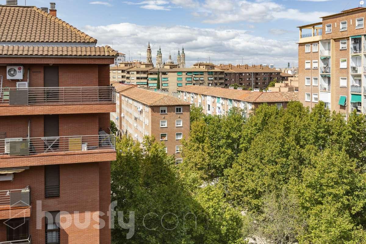 Particular, urge vender piso en Zaragoza