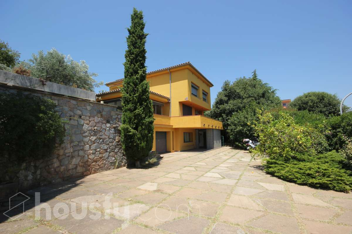 Casa en Bellaterra