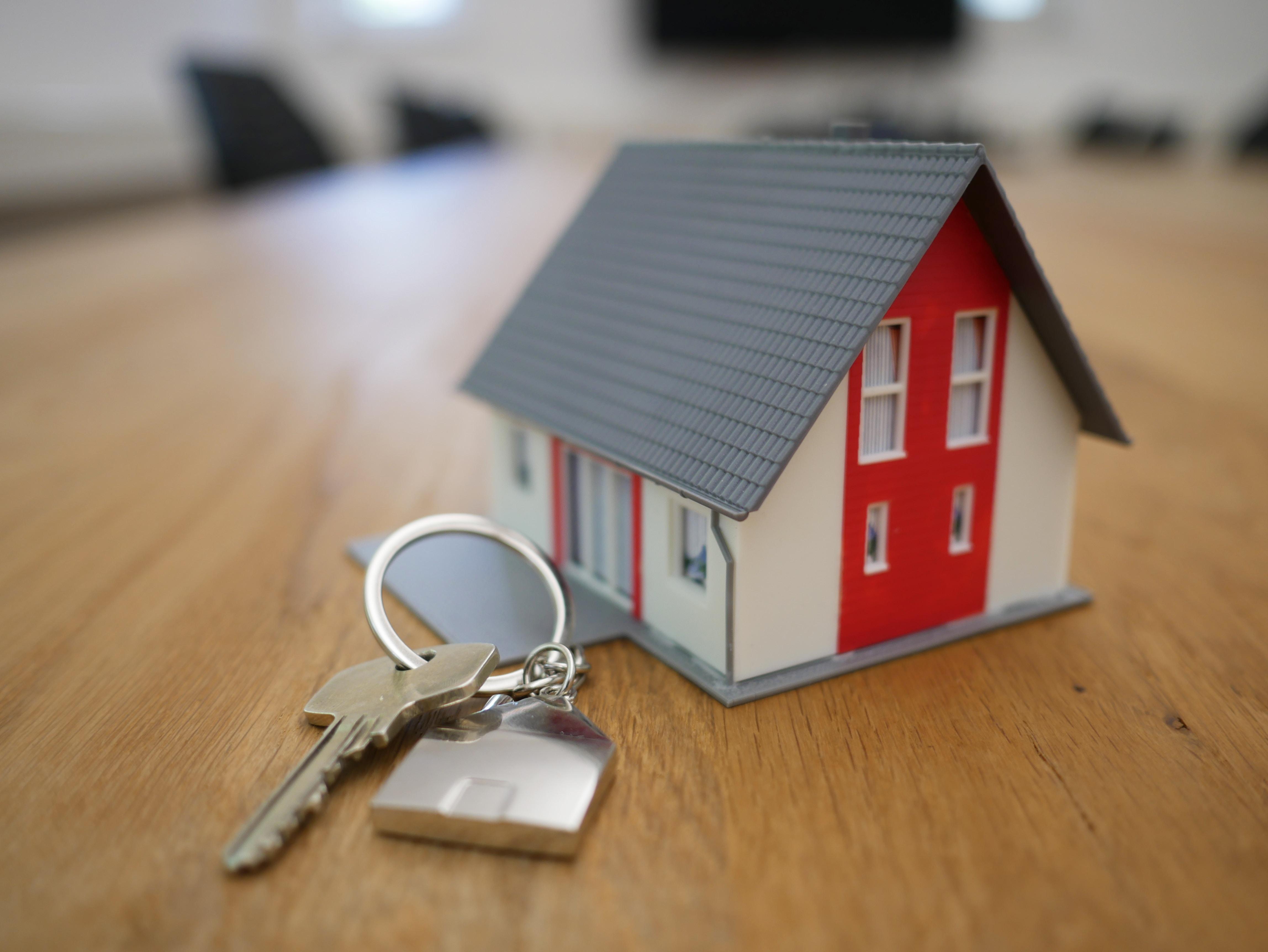 Compramos tu casa