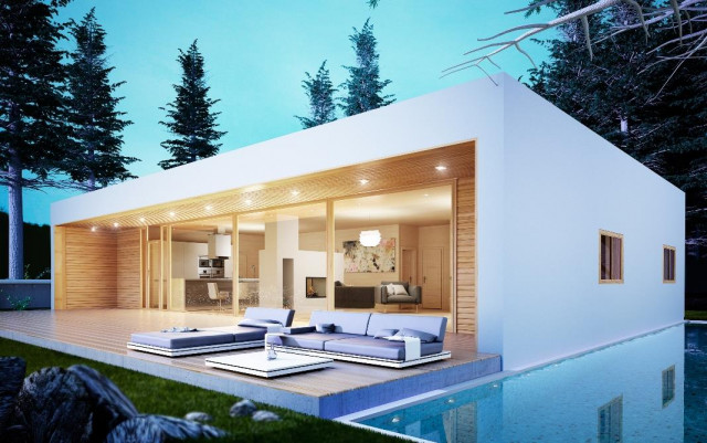 Precios de casas prefabricadas