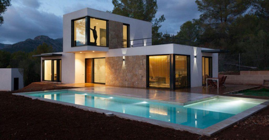 Precios de casas prefabricada
