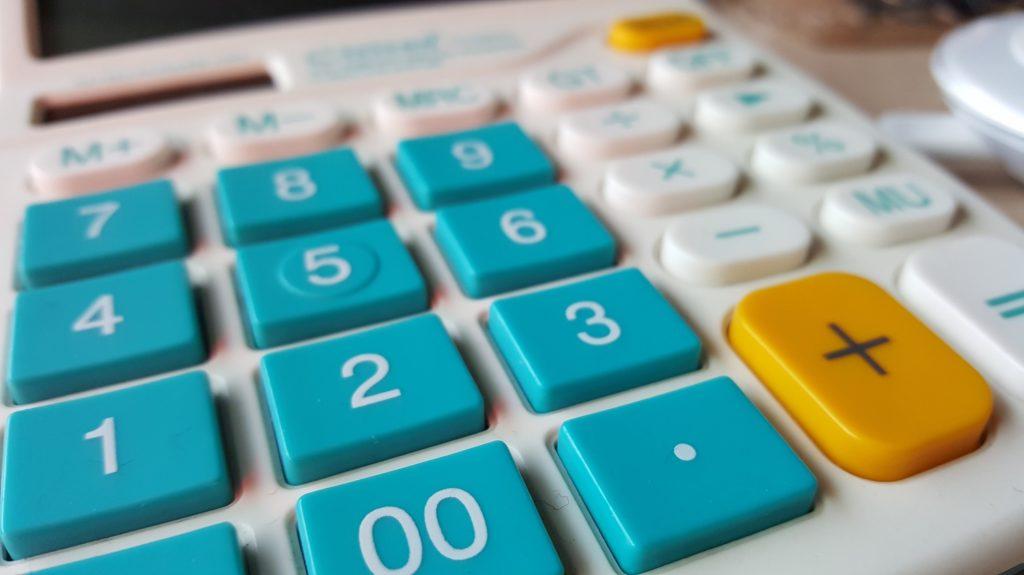 calculador de hipotecas
