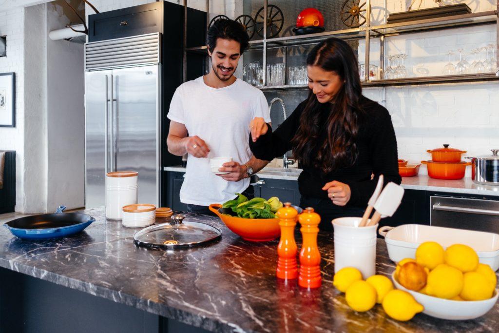 Reformas Cocinas Barcelona
