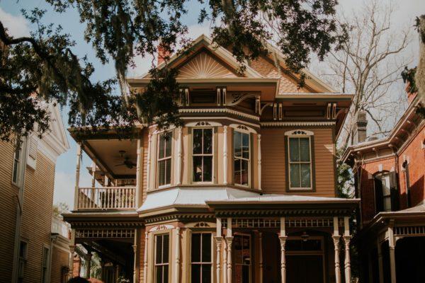 Casa Legalmente Habitable