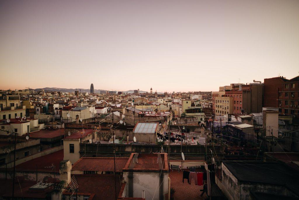 Catastro Barcelona