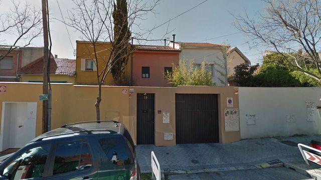 Casa de Lydia Lozano