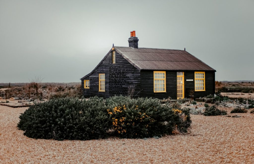 comprar casa madera