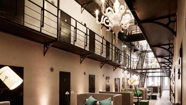 hoteles de lujo