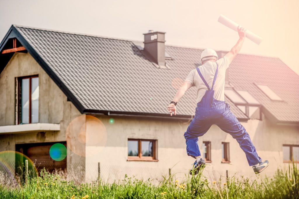 Construye tu casa
