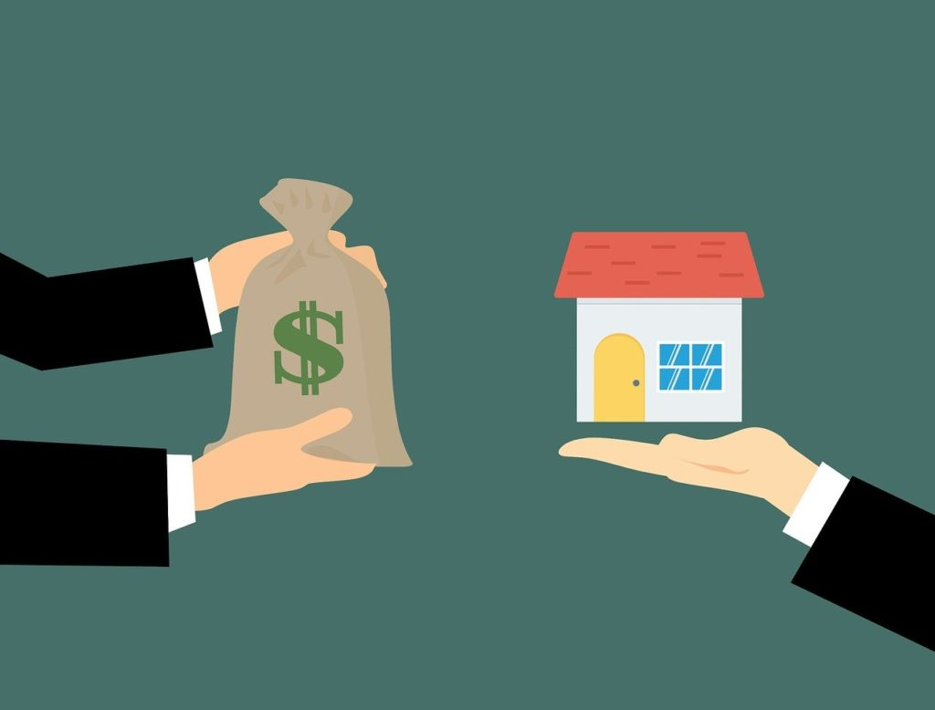 vender piso entre particulares