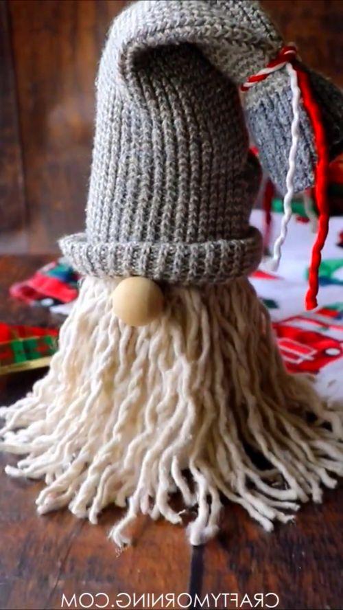 Decoración navidad casera