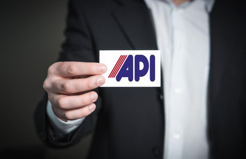 API Inmobiliario