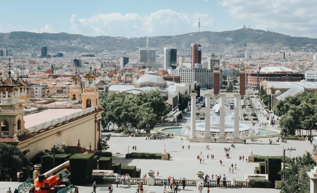 Vender piso Barcelona