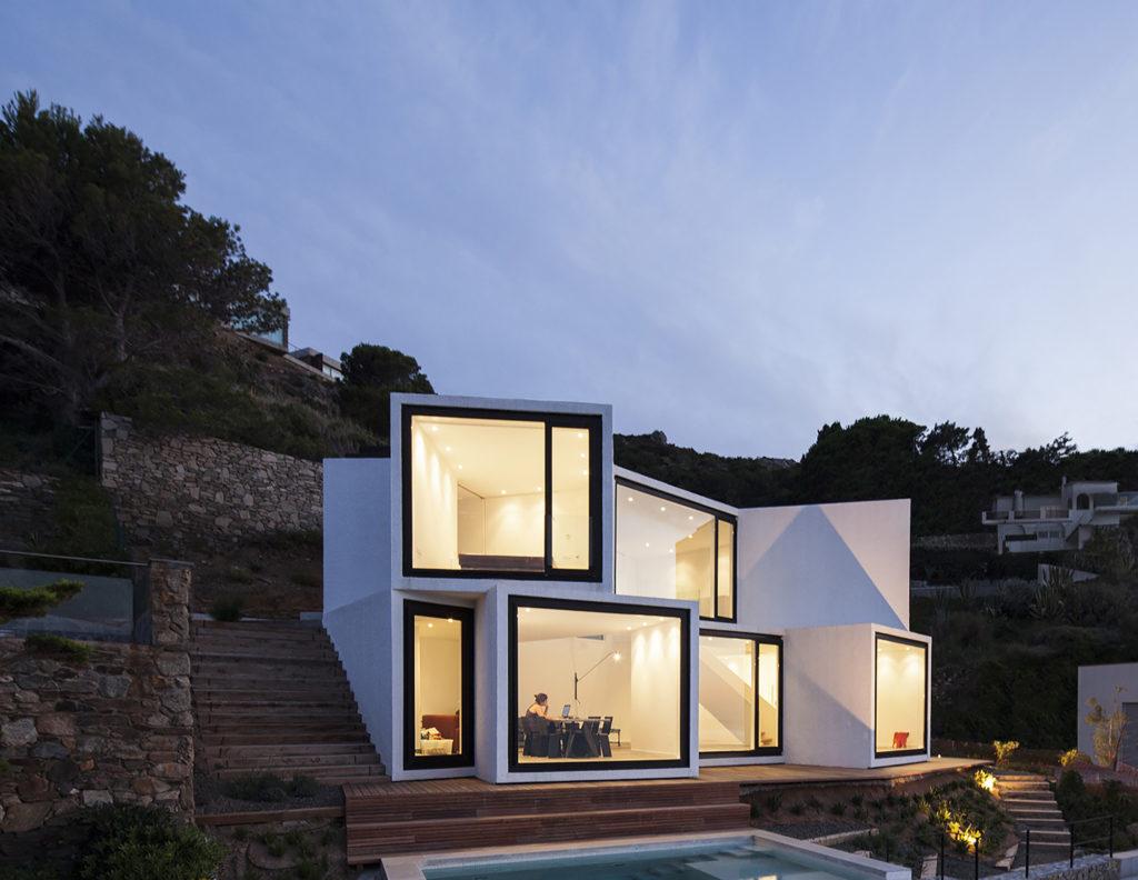 Fuente: Plataforma Arquitectura