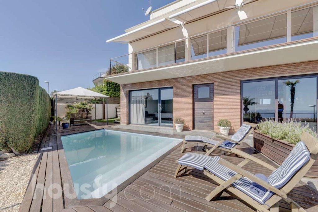 Casa de lujo a la venta en Mataró