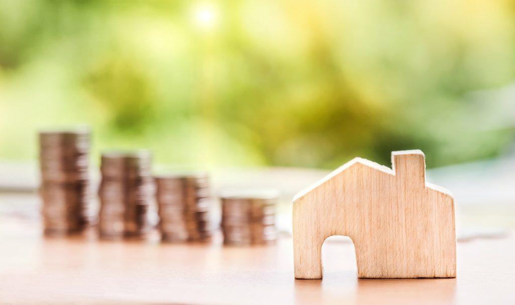 Plusvalía venta vivienda