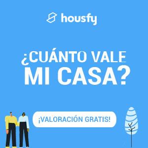 valora tu casa gratis